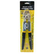 Calcutta Heavy Duty Crimping Tool