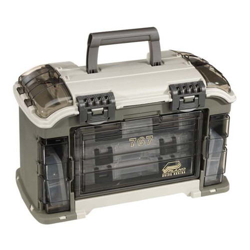 Plano 767-000 Tackle Box