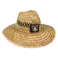 Calcutta Straw Hat