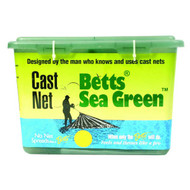 Betts Sea Green Mono Cast Net