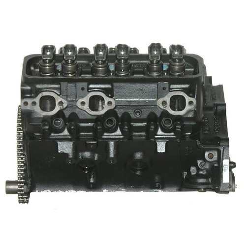 gm 4 3l marine engines rh wholesalemarine com Crusader USMC 350 Crusader Engine Manual