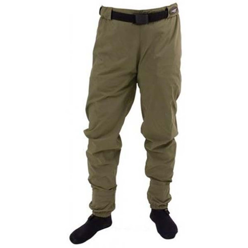 Frogg Toggs Hellbender Guide Pants W/ Stocking Foot