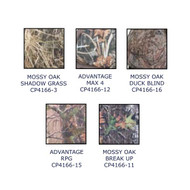Wise Camoflage Cordura Fabric