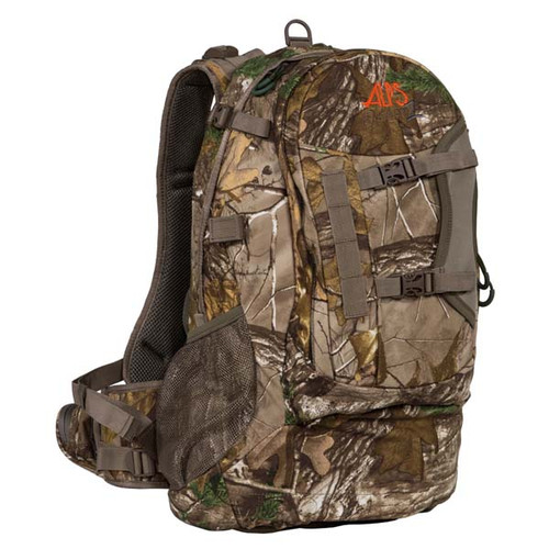 Realtree Pursuit Pack By Alps