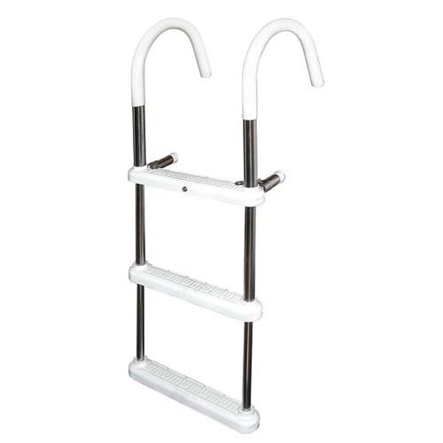 """JIF Gunwale Hook Ladder - 7"""" Hook"""
