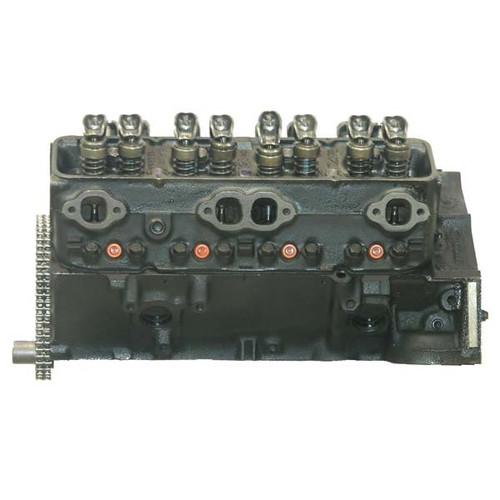GM 5.7 Marine Engines