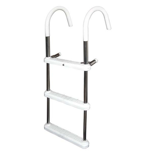 "JIF Gunwale Hook Ladder - 7"" Hook"