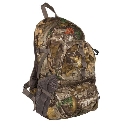 Realtree Dark Timber Pack By Alps