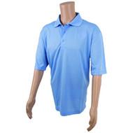 Light Blue Technical Polo Shirt By Calcutta