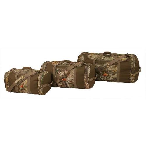 Realtree High Caliber Duffle Bag By Alps