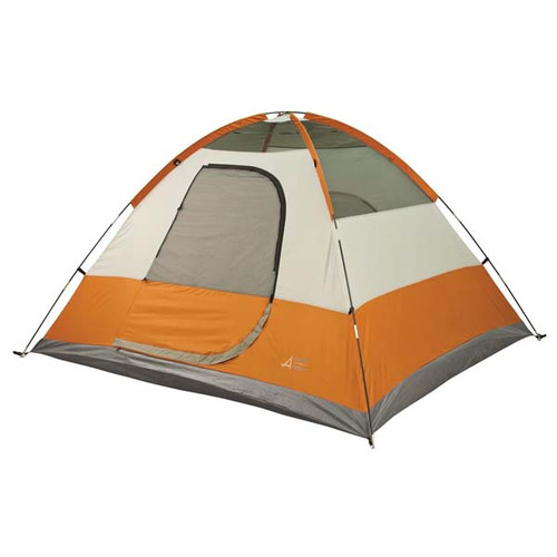 4 Person Rimrock Tent By Cedar Ridge