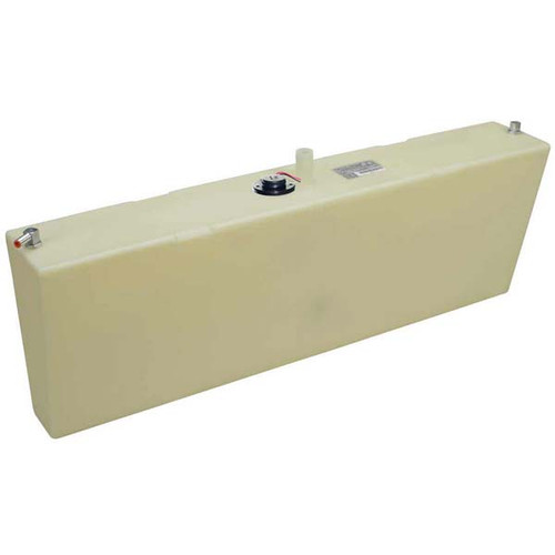 Moeller 24 Gallon Fuel Tank W/ Port Side Withdraw