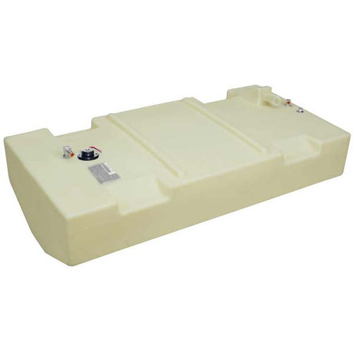 Moeller 55 Gallon Fuel Tank