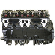 Chrysler 5.9 Marine Engines