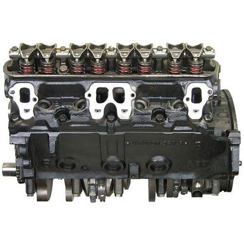 Chrysler 5.9 Marine Engines