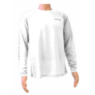 White Performance Long Sleeve By Calcutta