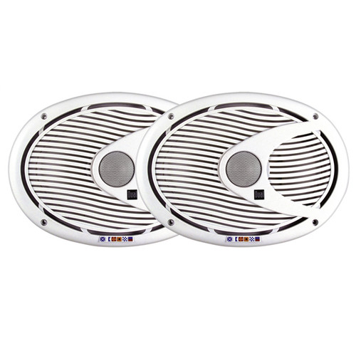 Dual Marine 6x9 200W Speakers