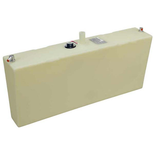 Moeller 19 Gallon Fuel Tank W. Port Side Withdraw