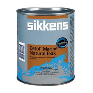 Interlux Sikkens Cetol Marine Natural Teak Finish