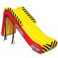 Sportsstuff Spillway Pontoon Slide