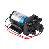 Shurflo Aqua King II Junior Fresh Water Pump - 12V - 2.0 GPM