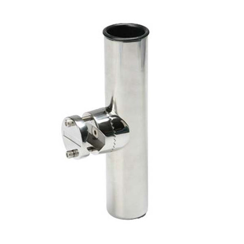 Garelick Stainless Steel Adjustable Rod Holder