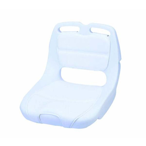 Garelick Compact Roto Molded Seat w/ Cushions