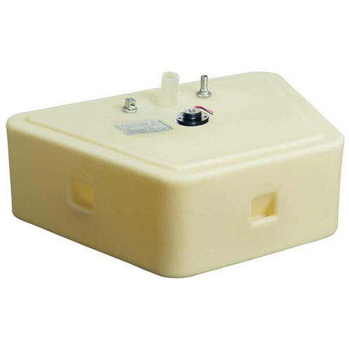 Moeller 19 Gallon Bow Fuel Tank