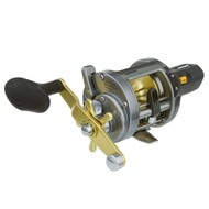 Shimano Tekota Linecounter Reel