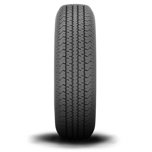 Kenda Karrier KR03 Radial Trailer Tire 225/75D15