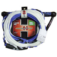 Hydroslide 5-Section Wakeboard Rope