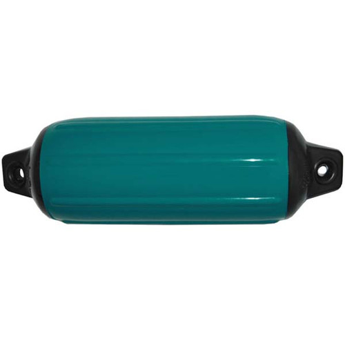 Taylor Made Super Gard Boat Fender - Teal