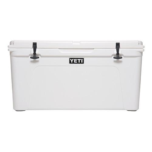 Yeti Tundra 110 QT Cooler - White