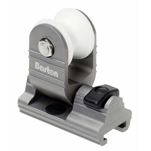 "Barton Marine 22100 - Genoa Car Fits 20mm (¾"") 'T' Track"