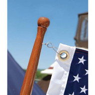 Taylor Made Skipper Flag Clips - 4 PK