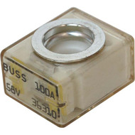 Blue Sea Systems Terminal Fuse - 100 AMP