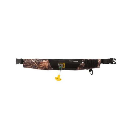 Stearns Camo Manual Inflatable PFD Belt