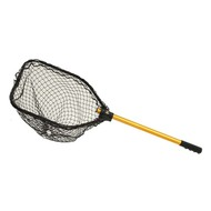Frabill Power Stow Landing Net W/ Folding Slide Handle