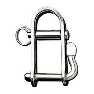 "Ronstan Halyard Shackle - 6.4mm(1\/4"") Pin"