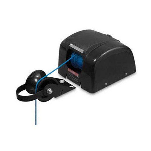 Trac Angler 25 AutoDeploy Anchor Winch