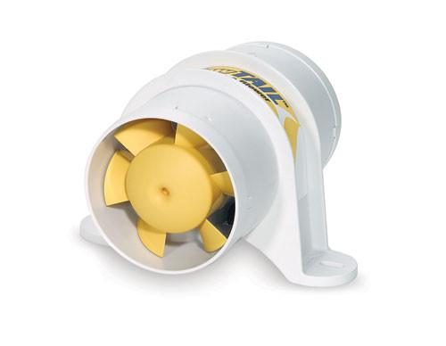 """Shurflo 3"""" Yellow Tail Blower"""
