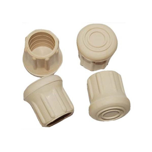 Taylor Made Rubber Chair Tips (4 Pack)