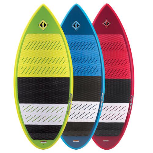 Connelly Benz Wakesurf Board