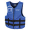 O'Brien Men's Traditional Neo Vest - Blue