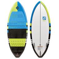 Connelly Tsunami Wakesurf Board