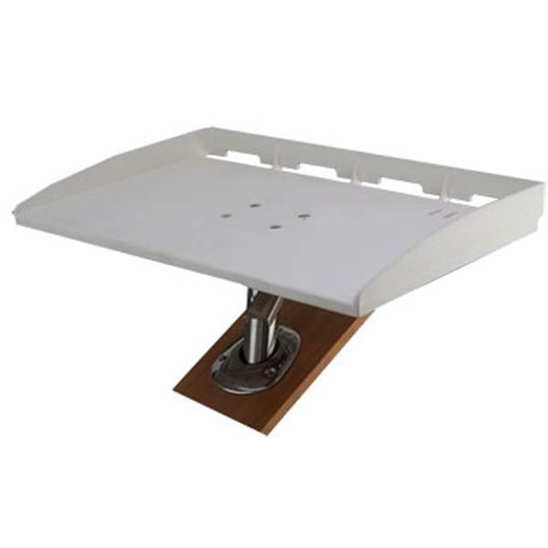 Sea Dog Fillet Table - Rod Holder Mount