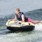 """Connelly Big """"O"""" Towable Tube Action"""