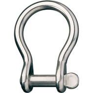 "Ronstan Bow Shackle - 3\/16"" Pin - 23\/32""L x 9\/16""W"