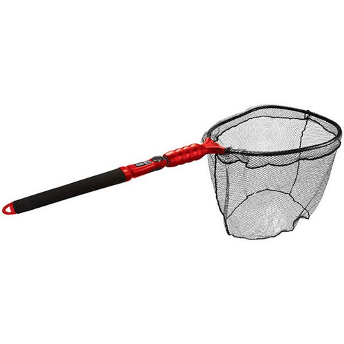 EGO Red Slider Landing Net
