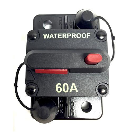 Sierra 60A Circuit Breaker